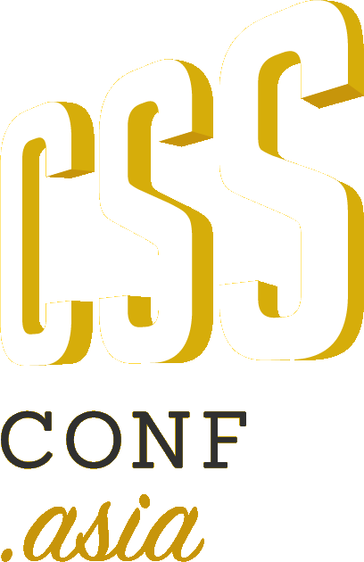 CSSConf.Asia 2014 Singapore